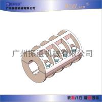 JQ夹壳联轴器