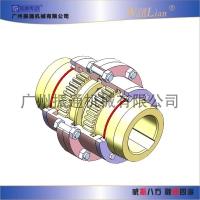 GICL鼓形齿式联轴器