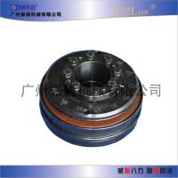 ZTQA钢球型扭力限制器