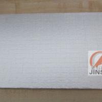 纳米隔热板的生产过程铁水包高温罐体保温专用纳米板供应