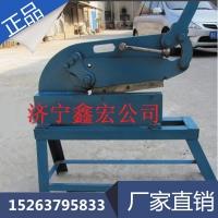 JXB-3手动式剪板机 铁皮铡刀台式剪板机 彩钢瓦手动剪板机
