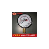 双针耐震压力表 双针耐震压力表货源