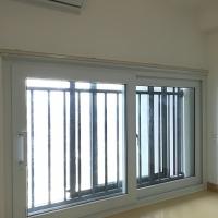 西安惠尔静降噪窗马路噪声隔音窗 进口双层PVB阻尼隔音窗