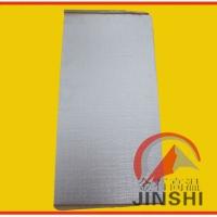 工业炉应用纳米隔热板的保温效果大大提高纳米板施工设计