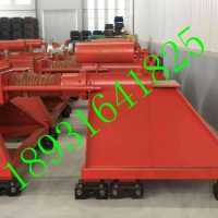 CDH-Y滑动式铁路挡车器 轨道用挡车器液压缓冲滑动式挡车器