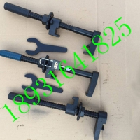 铁路道岔钩锁器P43可动心道岔钩锁器带锁钩锁器现货供应