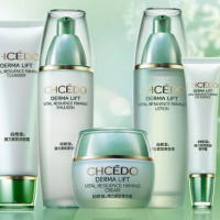 丝琪兰多品牌加盟 化妆品超市一直向前