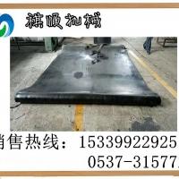 GLD800钢丝带厂家 环形阻燃裙边带