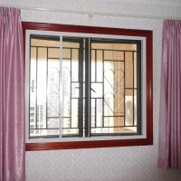 西安静立方隔音窗隔音隔热节能窗 定制高端门窗