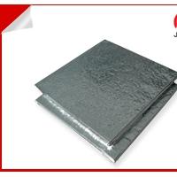 发电厂保温纳米隔热板反射保温高效节能减排