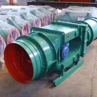 乌鲁木齐37kw矿用KCS-410D湿式除尘风机