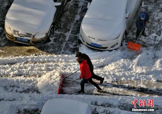 威尼斯人官网:全球报道:中东部有大范围雨雪 西藏南部有较强降雪-科技生物有限公司