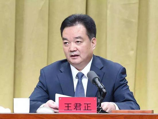 长春市委书记赴任新疆 系节后首位省部级官员调整