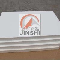 厂家直供陶瓷纤维板高温材料高铝纤维板