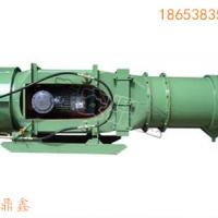 鼎鑫KCS-410D湿式除尘风机处理风量,除尘效果实力见证