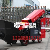 二次结构混泥土输送泵厂家直销