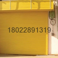 深圳市艾斯沃安防科技有限公司防火卷帘门价格065零