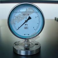 防腐膜片式压力表,压力表