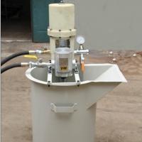 山西阳泉便携式ZBQ-30/1.0气动注浆泵