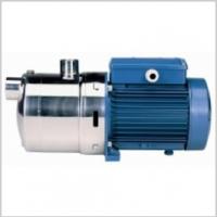 德国Ecolab不锈钢多级离心泵MXHL系列