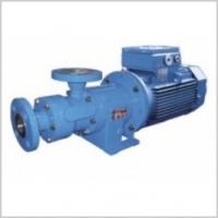 Ecolab磁力驱动金属离心泵CT MAG-M系列