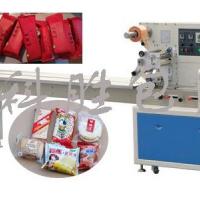 科胜250型枕式包装机丨回转式包装机