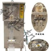 科胜AS1000型液体自动包装机丨鲜牛奶包装机