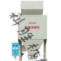 科胜颗粒包装机 丨白糖包装机