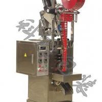 科胜DXD粉剂自动包装机丨奶粉包装机
