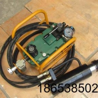 MQ15-180/55气动锚索张拉机具