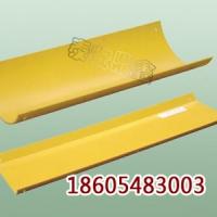 塑料溜槽产品介绍    搪瓷溜槽型号