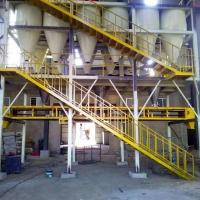 工业自动化设备自动配料自动供油系统