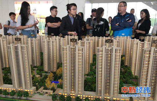 中国6城出台落户新政策!多地取消购房面积限制