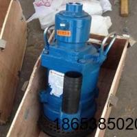 QYW25-70排沙排污风动潜水泵