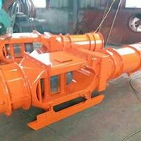 内蒙古东胜区矿用KCS-410D湿式除尘风机
