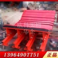 HCC矿用双槽钢抗静电缓冲床1米2耐高温阻燃/普通缓冲床