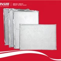 纳米微孔隔热材料铝箔包覆纳米保温板生产厂家