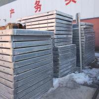 四川直供济南宏晟钢骨架轻型板 轻质高强屋面板厂家