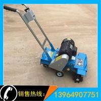 手推式泥沙浆清理机600型混凝土路面清灰机