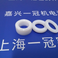 日本大金机械轴杆密封环进口四氟V型填料组合密封圈非标件定制