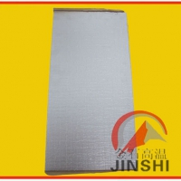 纳米隔热板干法水泥生产线保温隔热新型纳米节能材料现货