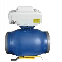 供应Q961F-25C电动全焊接球阀