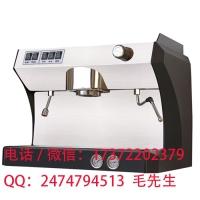 格米莱咖啡店专用半自动咖啡机