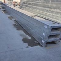 临沂钢骨架轻型屋面板 自重轻质 钢构架轻型板首选宏晟板业
