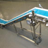 板链输送机,爬坡输送线,自动化流水线