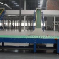海绵(聚氨酯家居用品)生产线,家电输送线,家具流水线