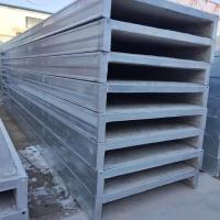 廊坊钢骨架轻型板轻质保温耐久承重好 天基板定制厂家
