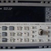 供应安捷伦53131A频率计Agilent频率计数器
