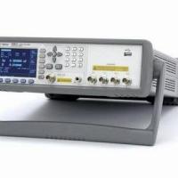 供应安捷伦E4981A阻抗分析仪Agilent