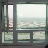 泰州隔音窗安装 有图有真相